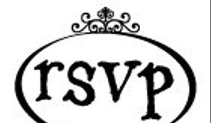 RSVP invites 1