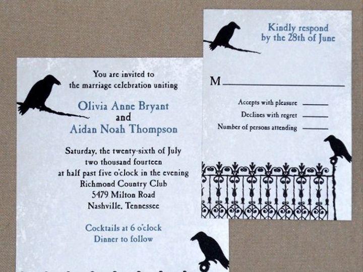 Tmx 1299167499758 Ilfullxfull.223506575 Union wedding invitation