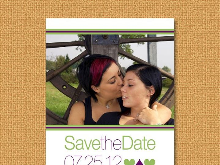 Tmx 1327628121754 LGBTsaveheartsv2 Union wedding invitation