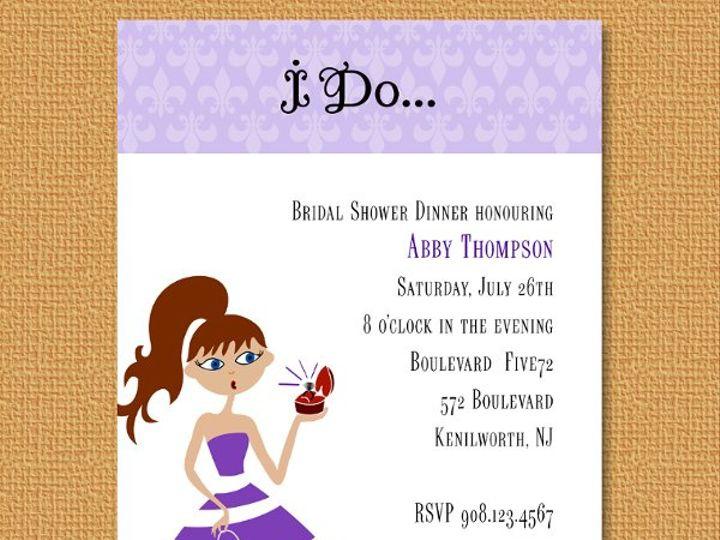 Tmx 1327628138673 Ido Union wedding invitation