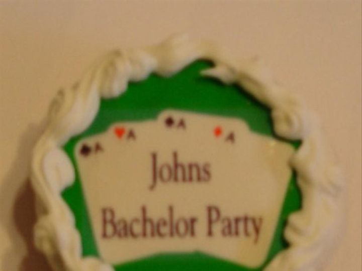 Tmx 1243440742637 DSC01468 Croydon wedding favor