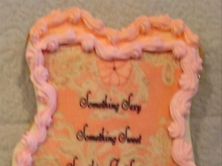 Tmx 1243440839512 DSC01572 Croydon wedding favor