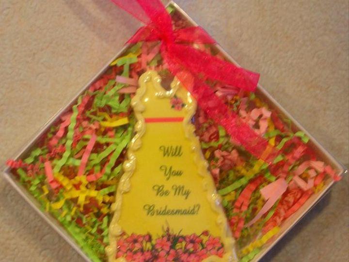 Tmx 1243440856653 DSC01573 Croydon wedding favor