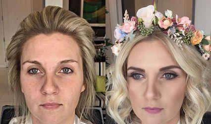 Las Vegas Hair and Makeup