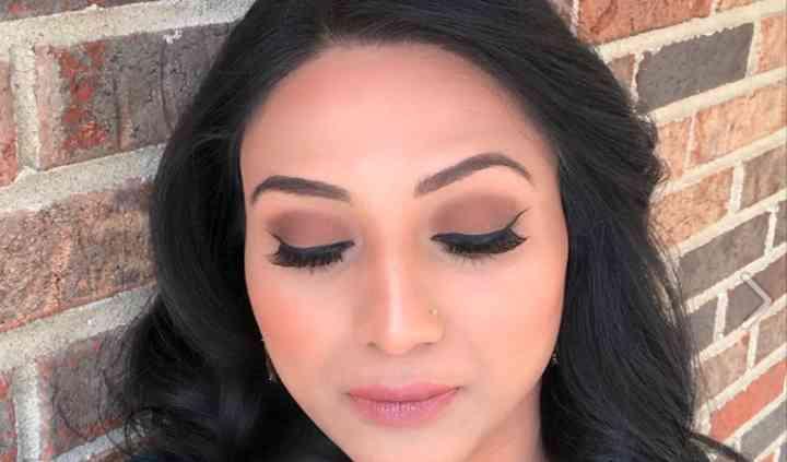 Makeup by Darshi