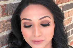 Makeup by Darshi