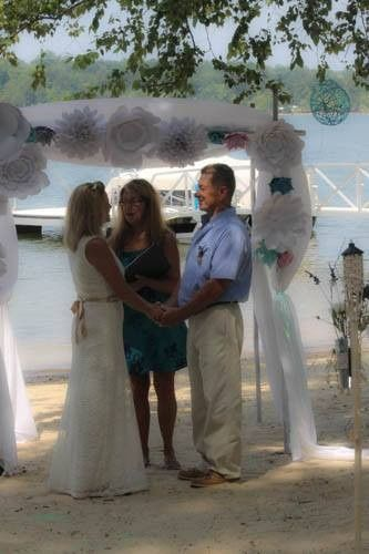 Tmx 1447941798127 Jamey Rocky July 18 1 Louisburg, North Carolina wedding officiant