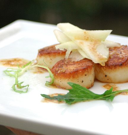 Tmx 1466107033247 Seared Scallops Port Orchard, WA wedding catering