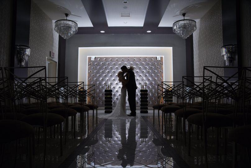 La Capella Chapel Wedding