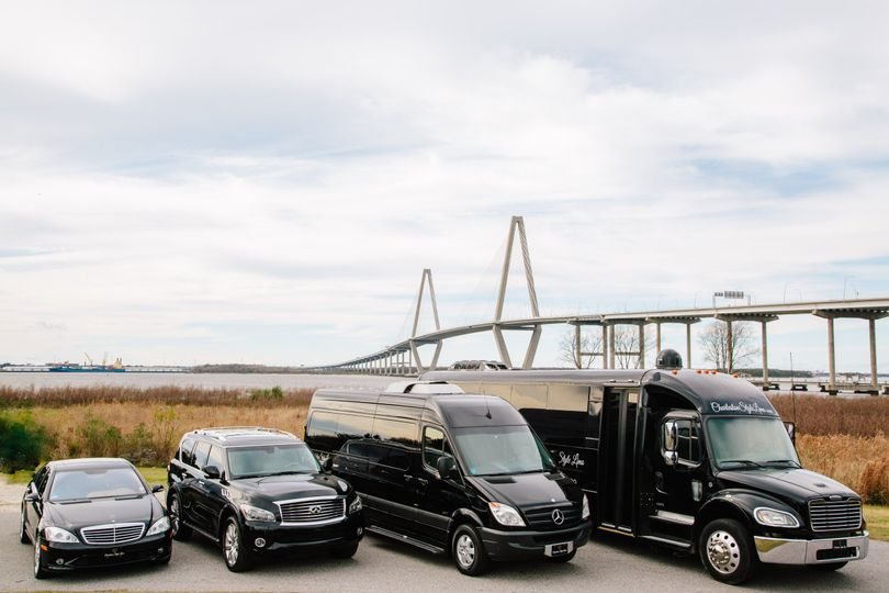 Fleet Options Perfect for any occasion!