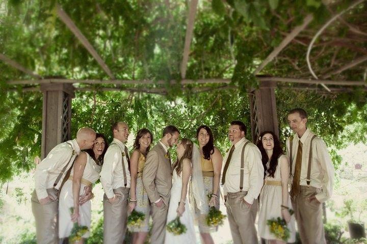 Winsome Weddings