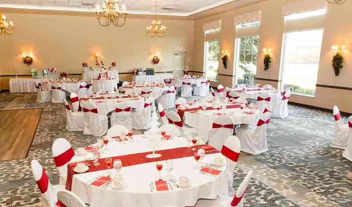 Michael's Catering & Banquets