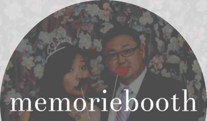memoriebooth
