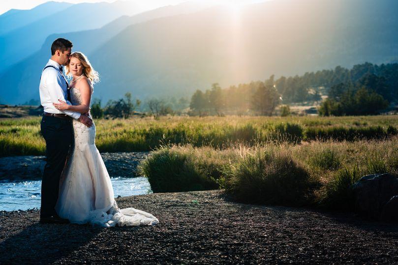 rocky mountain national park wedding by estes park wedding photographer jmgant photography 51 661907 v2