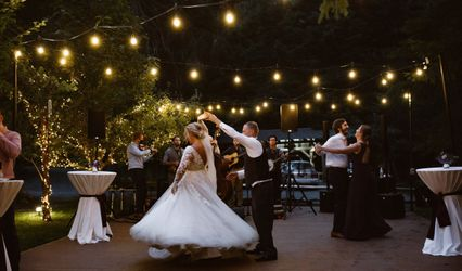 Grit City Weddings & Events