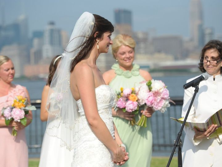 Tmx 1344208091931 DPRjessicakyle062511123 Hoboken, NJ wedding officiant