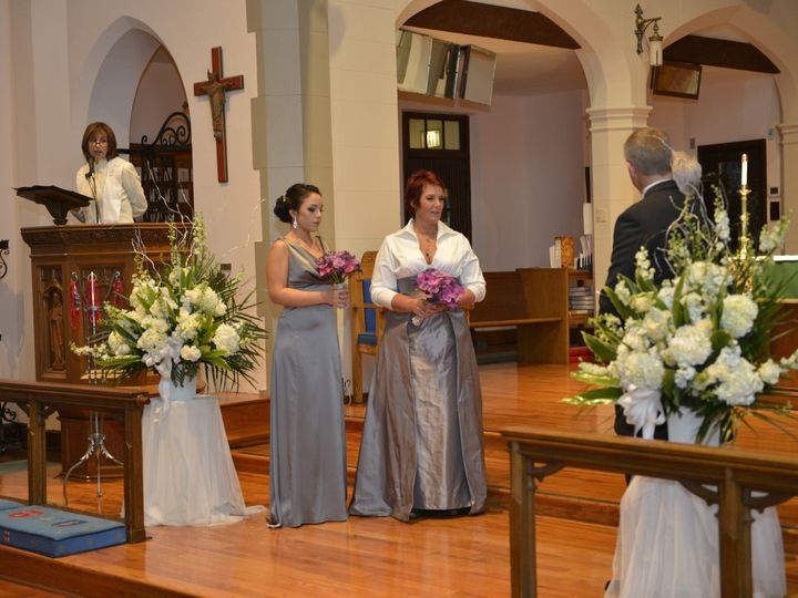 Tmx 1457901404940 Valweddingpulpit Hoboken, NJ wedding officiant