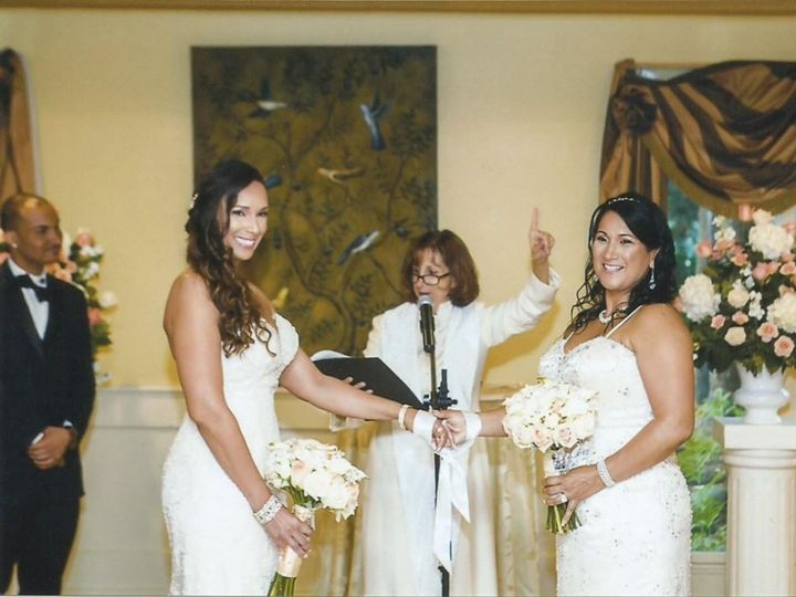 Tmx 1472478406547 Rev Jody Lotito 1 Hoboken, NJ wedding officiant