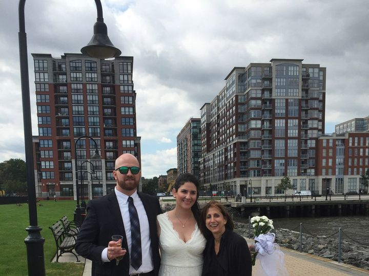 Tmx 1475706331574 Img3641 Hoboken, NJ wedding officiant