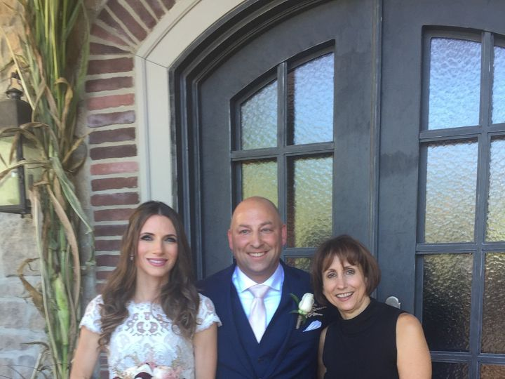 Tmx 1506437544081 Jody 2 Hoboken, NJ wedding officiant