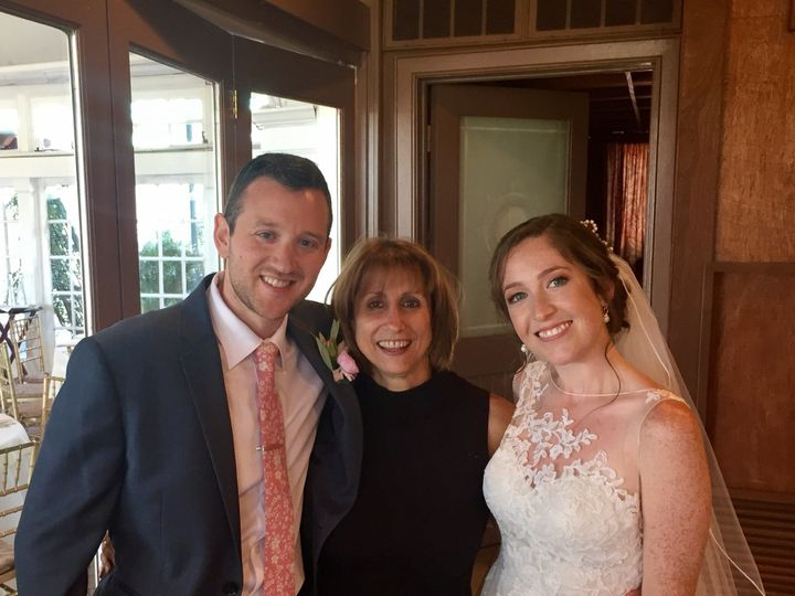 Tmx 1512411740878 Imge5331 Hoboken, NJ wedding officiant