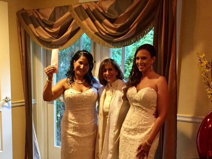 Tmx 1512411911910 Imge3383 Hoboken, NJ wedding officiant