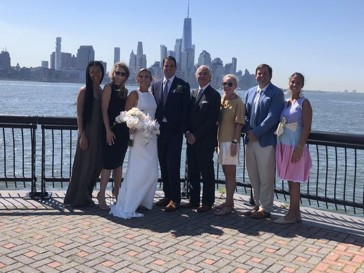 Tmx Hct43hhzqawwctpqnwqzta 51 502907 159899648947438 Hoboken, NJ wedding officiant