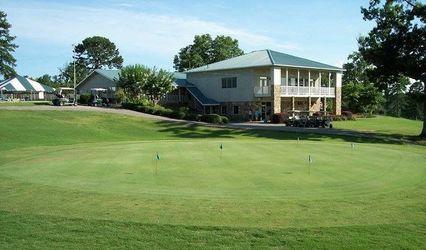 Cumberland Lake Golf Course