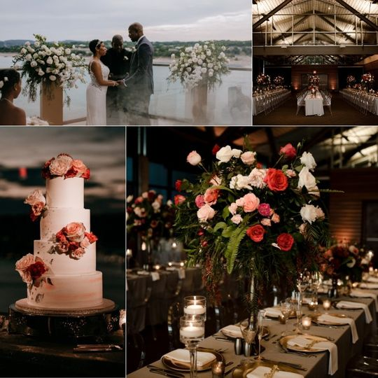 Moody ATX-Lake Travis Wedding
