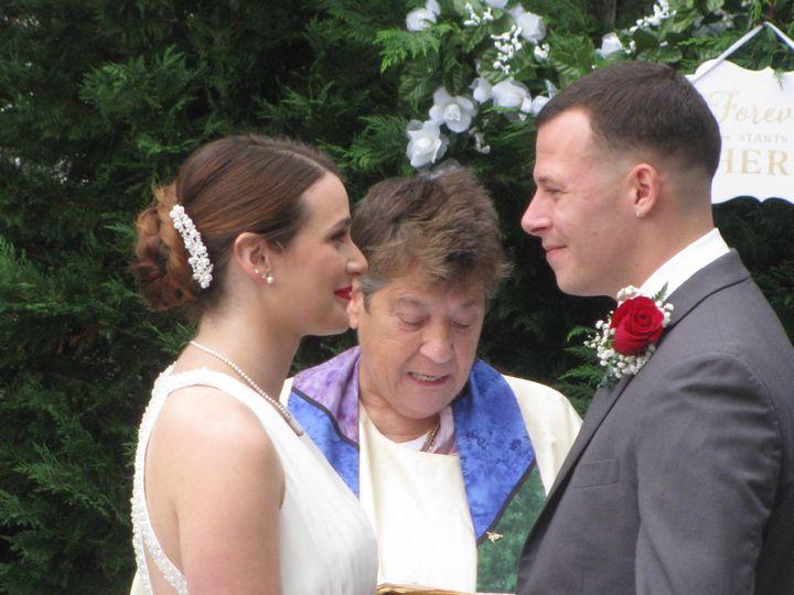 Tmx Img 0272 51 1242907 159629398333928 Huntington Station, NY wedding officiant