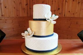 Serious Cake