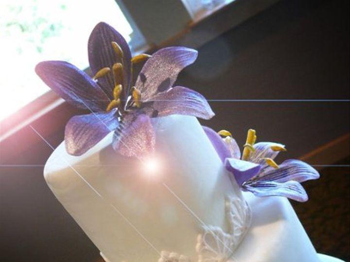 Tmx 1245271824182 CloseLily West Linn, OR wedding cake