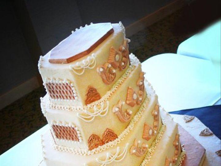 Tmx 1245271927479 Octang West Linn, OR wedding cake