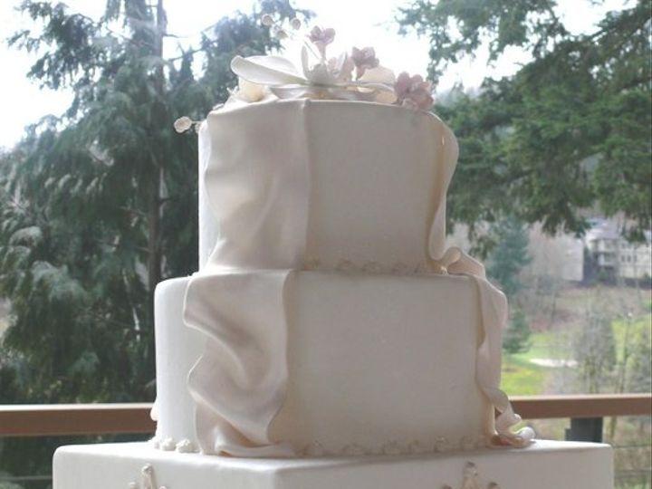 Tmx 1245272058572 EleS West Linn, OR wedding cake