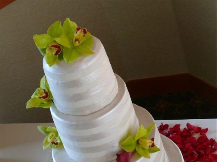 Tmx 1261258113906 KimsTop West Linn, OR wedding cake
