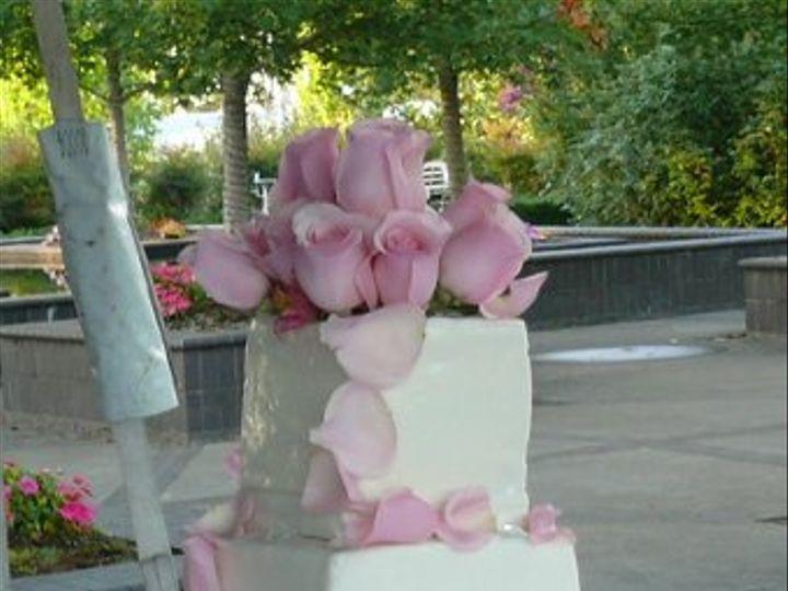Tmx 1261258220390 Mollyandphil1 West Linn, OR wedding cake