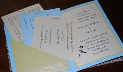 Custom Paper Creations