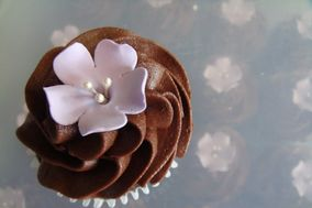The Divine Cupcake