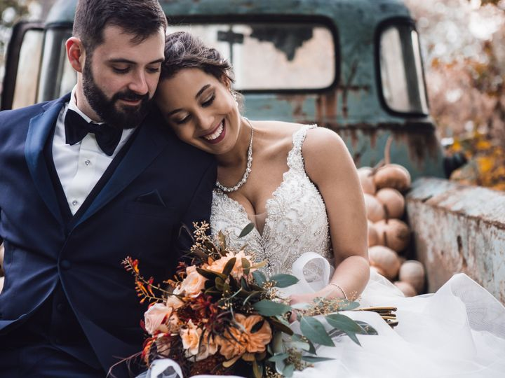Tmx Wedding Pickup Truck 51 3907 Wilmington, DE wedding videography