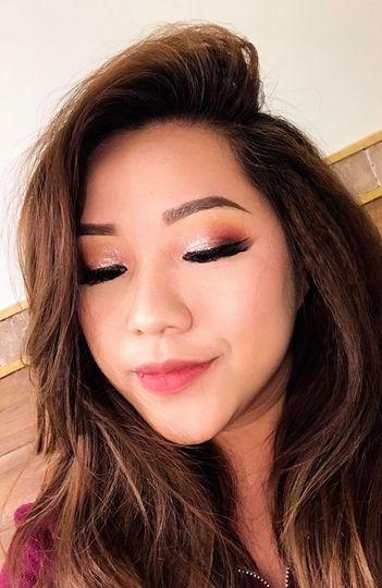 party makeup 51 1033907