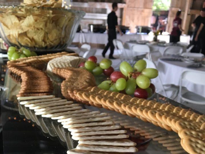 Tmx 1513643592218 Display Middlebury, VT wedding catering