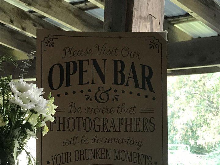 Tmx 1513691344082 Pilars Sign Middlebury, VT wedding catering