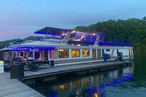 My House Boat Party