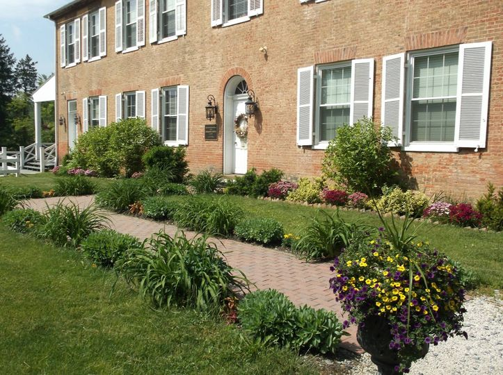 Ironmaster\'s Mansion - Venue - Gardners , PA - WeddingWire