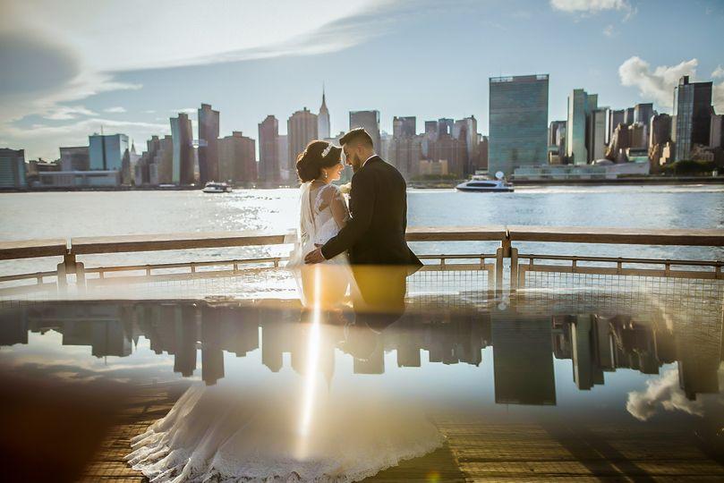 Manhattan Photoshoot