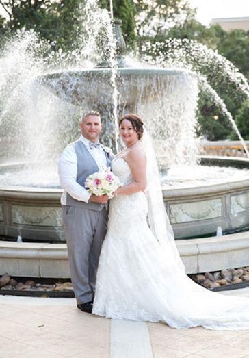 Beau Rivage Real Weddings