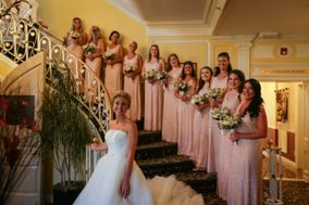 Aleana's Bridal
