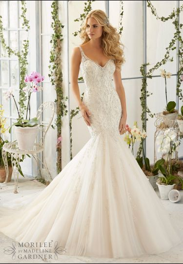 The Bridal World