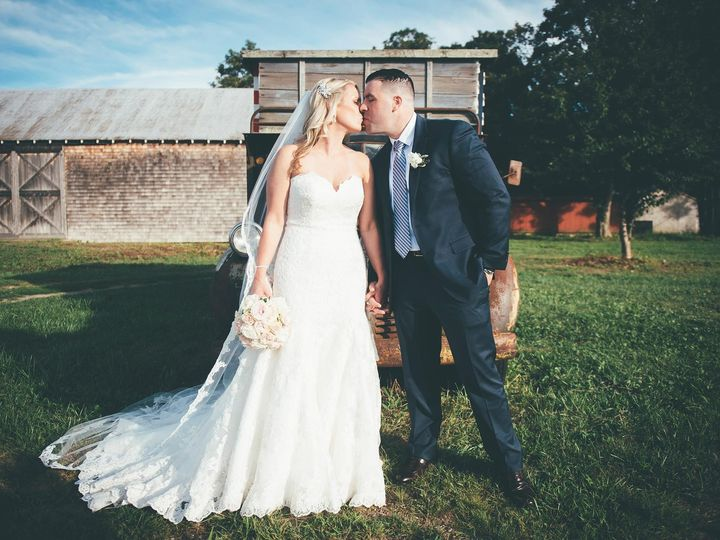 Tmx 1486071284363 Kate Keane Freeport, NY wedding dress