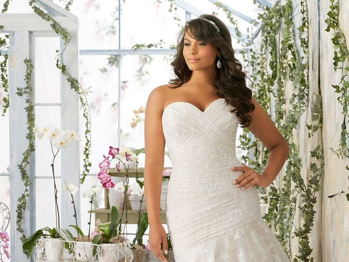 Tmx 1486072178945 319 Freeport, NY wedding dress